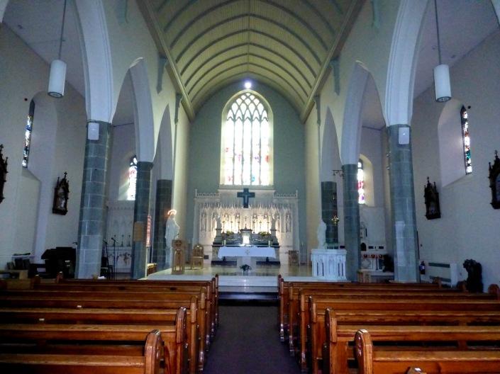 interior St.Cronan's Balla  3_1