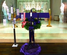 Advent St. Cronan's 1