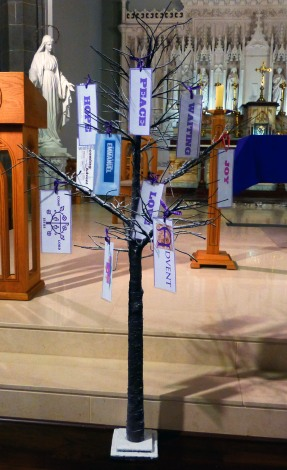 Advent St Cronan's 2