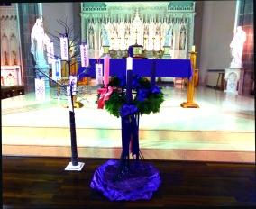 Advent St. Cronan's a