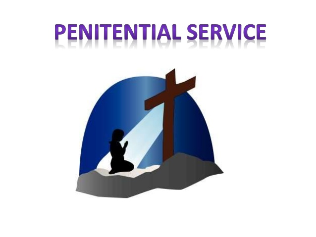 Lenten Penitential Service 2016 « Welcome to Balla and Belcarra Parish