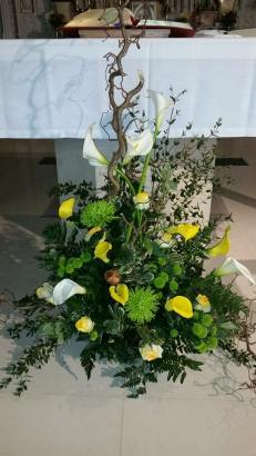 easter flowers 2016 2