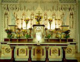 Easter St Cronan's 2016 11