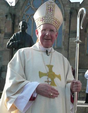 bishop cunningham